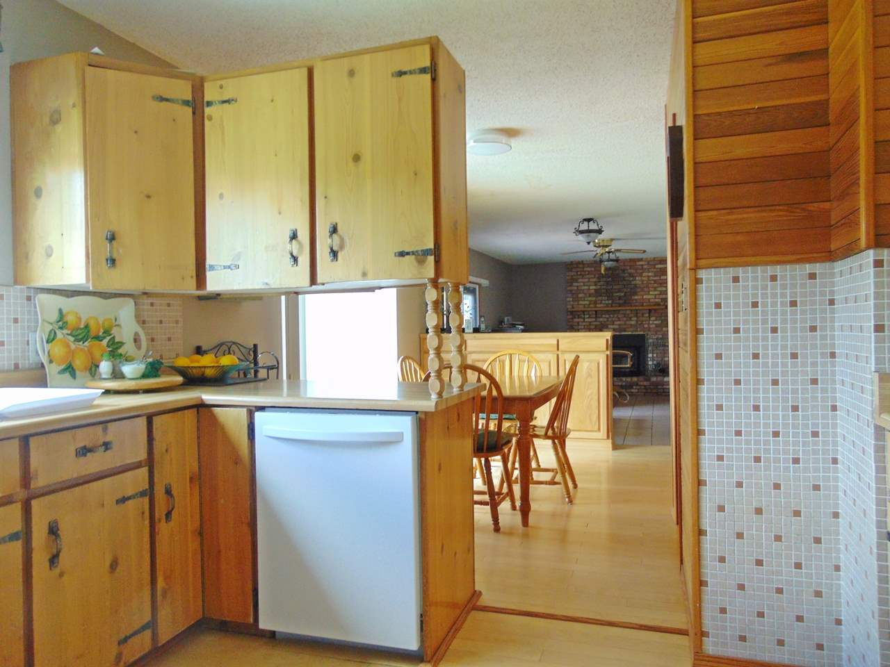 Photo 12: 57130 Rg Rd 230: Rural Sturgeon County House for sale : MLS(r) # E4064722
