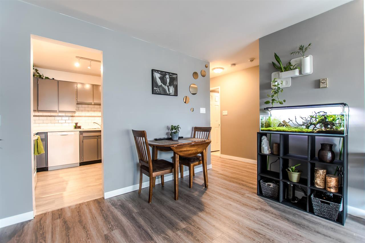Photo 5: 906 615 BELMONT Street in New Westminster: Uptown NW Condo for sale : MLS® # R2168866
