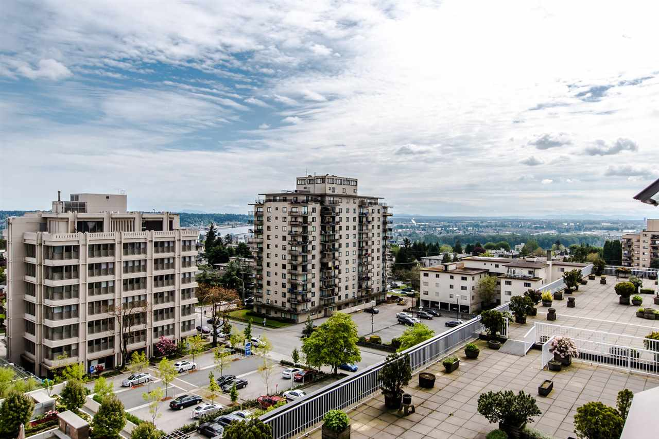 Photo 16: 906 615 BELMONT Street in New Westminster: Uptown NW Condo for sale : MLS® # R2168866