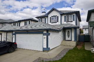 Main Photo:  in Edmonton: Zone 27 House for sale : MLS(r) # E4065695