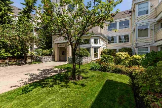 "Main Photo: 221 6820 RUMBLE Street in Burnaby: South Slope Condo for sale in ""GOVERNOR'S WALK"" (Burnaby South)  : MLS(r) # R2172067"