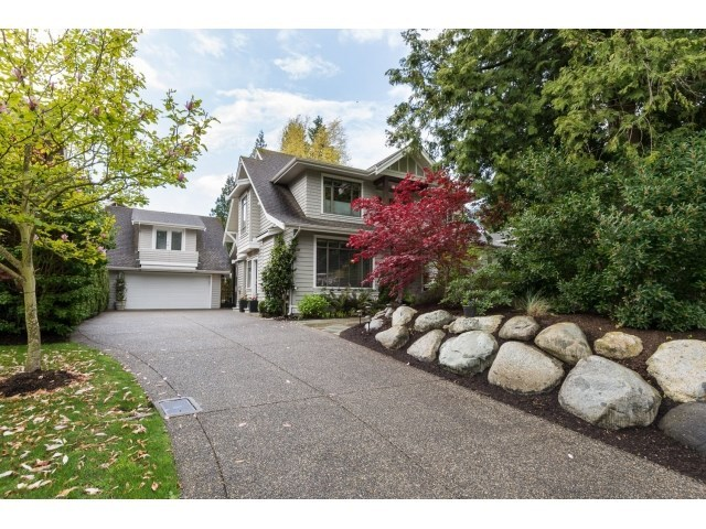 Main Photo: 12488 24A AVENUE in South Surrey White Rock: Home for sale : MLS® # R2057071