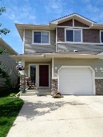 Main Photo: 6 133 EASTGATE Way: St. Albert House Half Duplex for sale : MLS(r) # E4068739