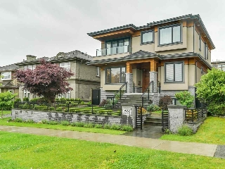 "Main Photo: 2966 W 22ND Avenue in Vancouver: Arbutus House for sale in ""Arbutus/MacKenzie Heights"" (Vancouver West)  : MLS(r) # R2178976"