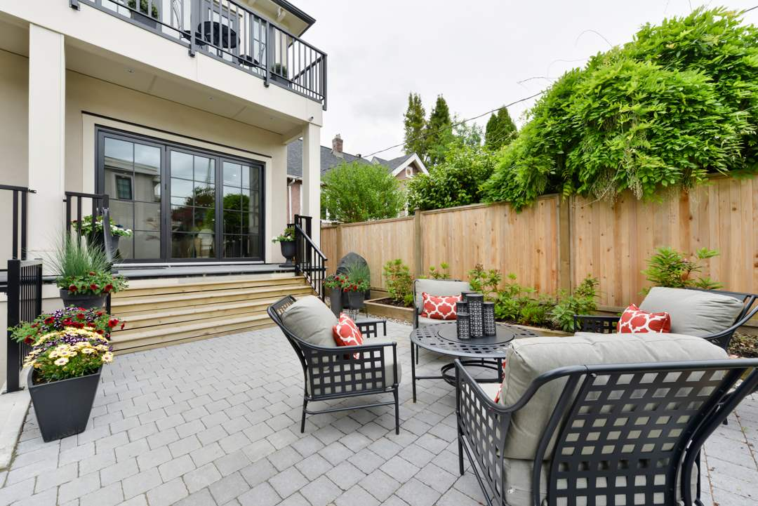Photo 20: 440 W 23RD Avenue in Vancouver: Cambie House for sale (Vancouver West)  : MLS(r) # R2179154