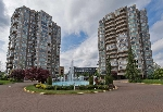 "Main Photo: 1602 3170 GLADWIN Road in Abbotsford: Central Abbotsford Condo for sale in ""Regency Park Towers 1 & 2"" : MLS(r) # R2179546"