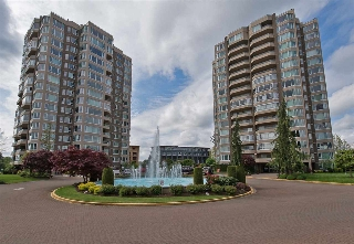 "Main Photo: 1602 3170 GLADWIN Road in Abbotsford: Central Abbotsford Condo for sale in ""Regency Park Towers 1 & 2"" : MLS® # R2179546"