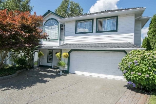 Main Photo: 2371 MARSHALL Avenue in Port Coquitlam: Mary Hill House for sale : MLS® # R2184318