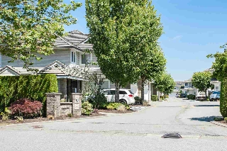 "Main Photo: 49 1290 AMAZON Drive in Port Coquitlam: Riverwood Townhouse for sale in ""CALLAWAY GREEN"" : MLS®# R2185729"