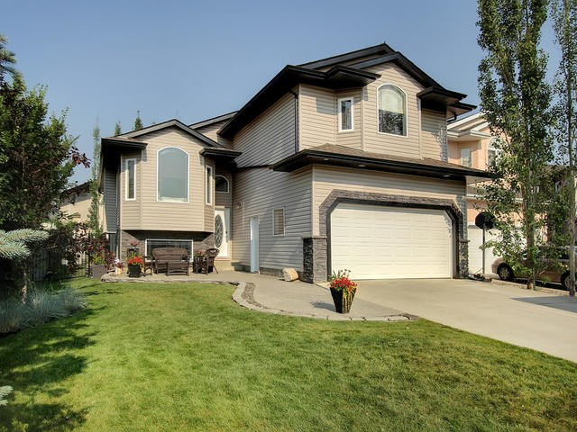 Main Photo: 128 Fraser Way NW in Edmonton: Zone 35 House for sale : MLS® # E4074939
