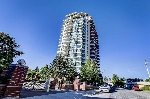 Main Photo: 605 615 HAMILTON Street in New Westminster: Uptown NW Condo for sale : MLS(r) # R2191837