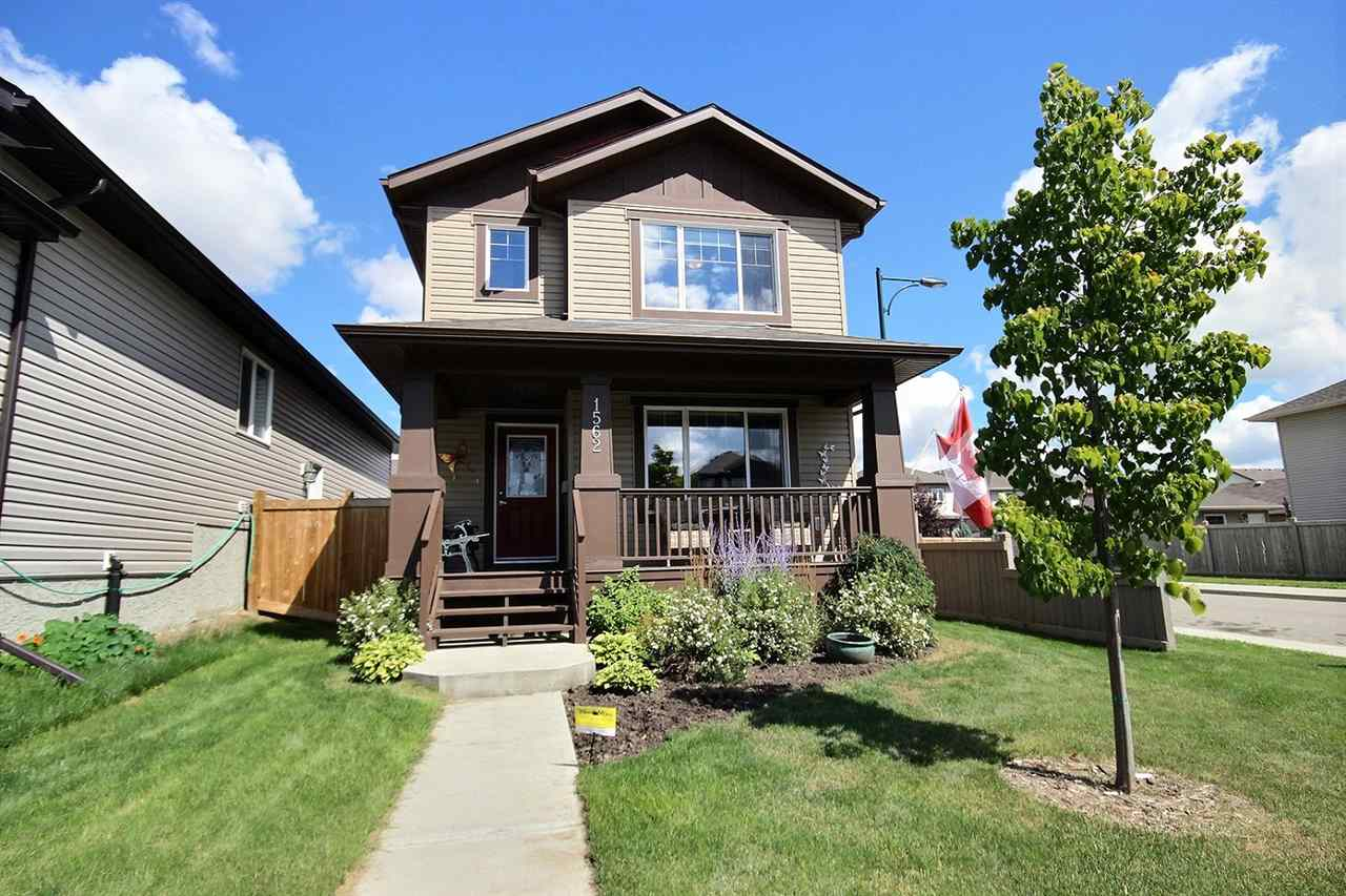 Main Photo: 1562 35B Avenue in Edmonton: Zone 30 House for sale : MLS® # E4076565
