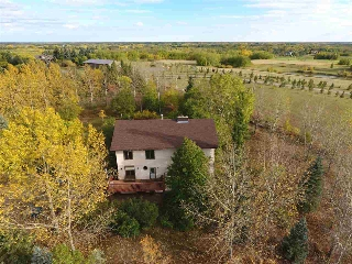 Main Photo: 52569 RR 224: Rural Strathcona County House for sale : MLS® # E4077014
