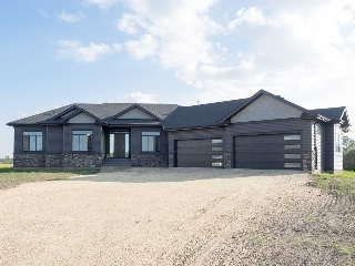 Main Photo: 23 53319 RGE RD 275: Rural Parkland County House for sale : MLS® # E4077117