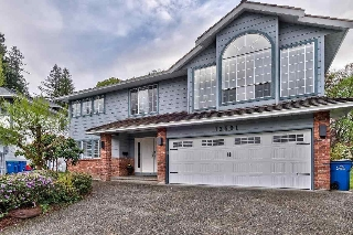 Main Photo: 12601 HARDY Street in Maple Ridge: West Central House for sale : MLS® # R2199360