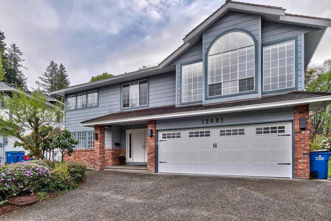 12601 Hardy Street In Maple Ridge West Central House For Sale Mls