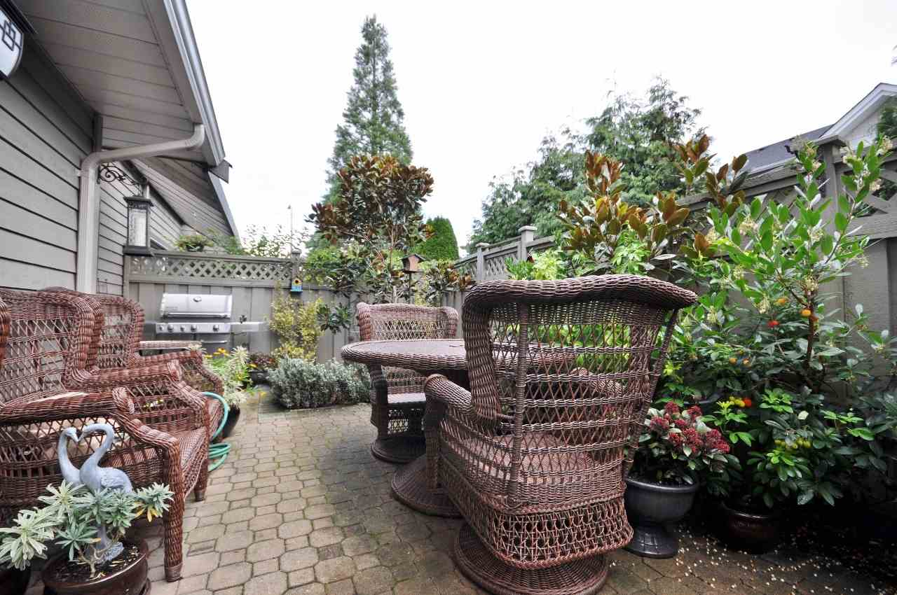 "Photo 13: 125 16275 15 Avenue in Surrey: King George Corridor Townhouse for sale in ""Sunrise Pointe"" (South Surrey White Rock)  : MLS® # R2206481"