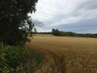Main Photo: Hwy 37 and Range Road 13: Rural Lac Ste. Anne County Rural Land/Vacant Lot for sale : MLS® # E4082319