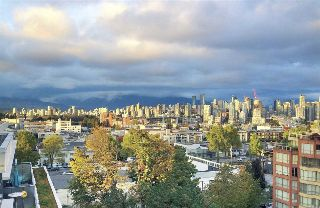"Main Photo: 904 1777 W 7TH Avenue in Vancouver: Fairview VW Condo for sale in ""KITS360"" (Vancouver West)  : MLS® # R2213089"
