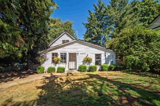 Main Photo: 34587 FERGUSON AVENUE in Mission: Hatzic House for sale : MLS®# R2205092