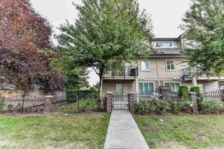 "Main Photo: 8 8358 121A Street in Surrey: Queen Mary Park Surrey House 1/2 Duplex for sale in ""Kennedy Trail"" : MLS® # R2220757"