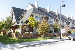 "Main Photo: 230 BROOKES Street in New Westminster: Queensborough Condo for sale in ""MARMALADE SKY"" : MLS®# R2227359"