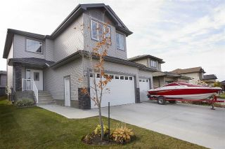 Main Photo: 24 SHOREWOOD Crescent: Leduc House for sale : MLS® # E4091552