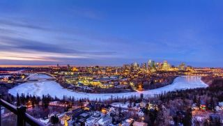 Main Photo: 1402 10035 SASKATCHEWAN Drive in Edmonton: Zone 15 Condo for sale : MLS® # E4092183