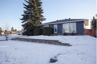 Main Photo: 6103 86 Avenue in Edmonton: Zone 18 House for sale : MLS® # E4093621