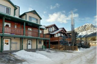 Main Photo: 200 828 6th Street: Canmore House for sale : MLS® # C4163368