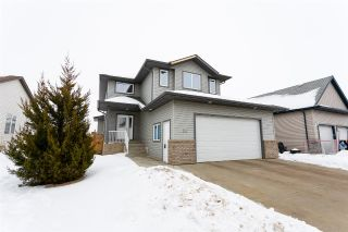 Main Photo: 26 Westview Drive: Calmar House for sale : MLS® # E4098910