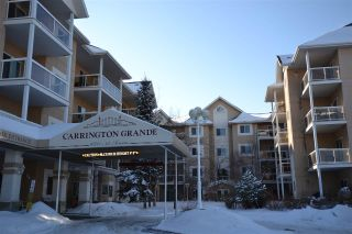 Main Photo:  in Edmonton: Zone 16 Condo for sale : MLS® # E4099439