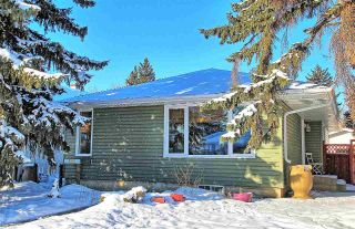 Main Photo:  in Edmonton: Zone 17 House for sale : MLS® # E4100160