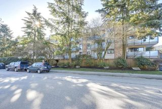 "Main Photo: 401 1066 E 8TH Avenue in Vancouver: Mount Pleasant VE Condo for sale in ""LANDMARK CAPRICE"" (Vancouver East)  : MLS® # R2247340"