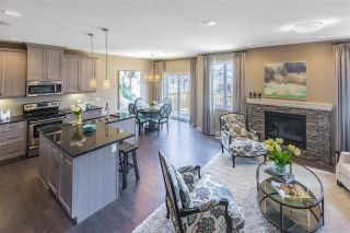Main Photo: 89 Ambleside Way: Sherwood Park House for sale : MLS®# E4101293