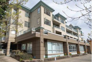 "Main Photo: 201 1085 W 17TH Street in North Vancouver: Pemberton NV Condo for sale in ""LLOYD REGENCY"" : MLS®# R2259544"