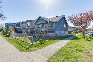 Main Photo: 4209 PRINCE ALBERT Street in Vancouver: Fraser VE House for sale (Vancouver East)  : MLS®# R2260875