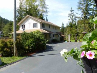 "Main Photo: 11974 DEWDNEY TRUNK Road in Mission: Steelhead House for sale in ""Steelhead Estates"" : MLS®# R2264805"