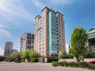 Main Photo: 201 1555 EASTERN Avenue in North Vancouver: Central Lonsdale Condo for sale : MLS®# R2266963