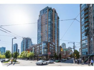 "Main Photo: 1905 212 DAVIE Street in Vancouver: Yaletown Condo for sale in ""PARKVIEW GARDENS"" (Vancouver West)  : MLS®# R2268230"