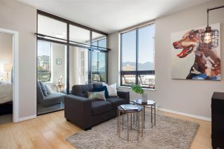 "Main Photo: 603 531 BEATTY Street in Vancouver: Downtown VW Condo for sale in ""Metroliving By Townline"" (Vancouver West)  : MLS®# R2271337"