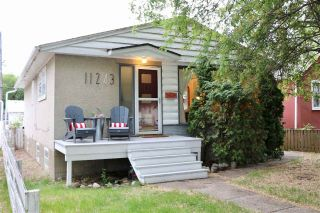 Main Photo: 11243 85 Street in Edmonton: Zone 05 House for sale : MLS®# E4114449