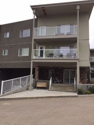 Main Photo: 102 100 Crystal Lane: Sherwood Park Condo for sale : MLS®# E4115924