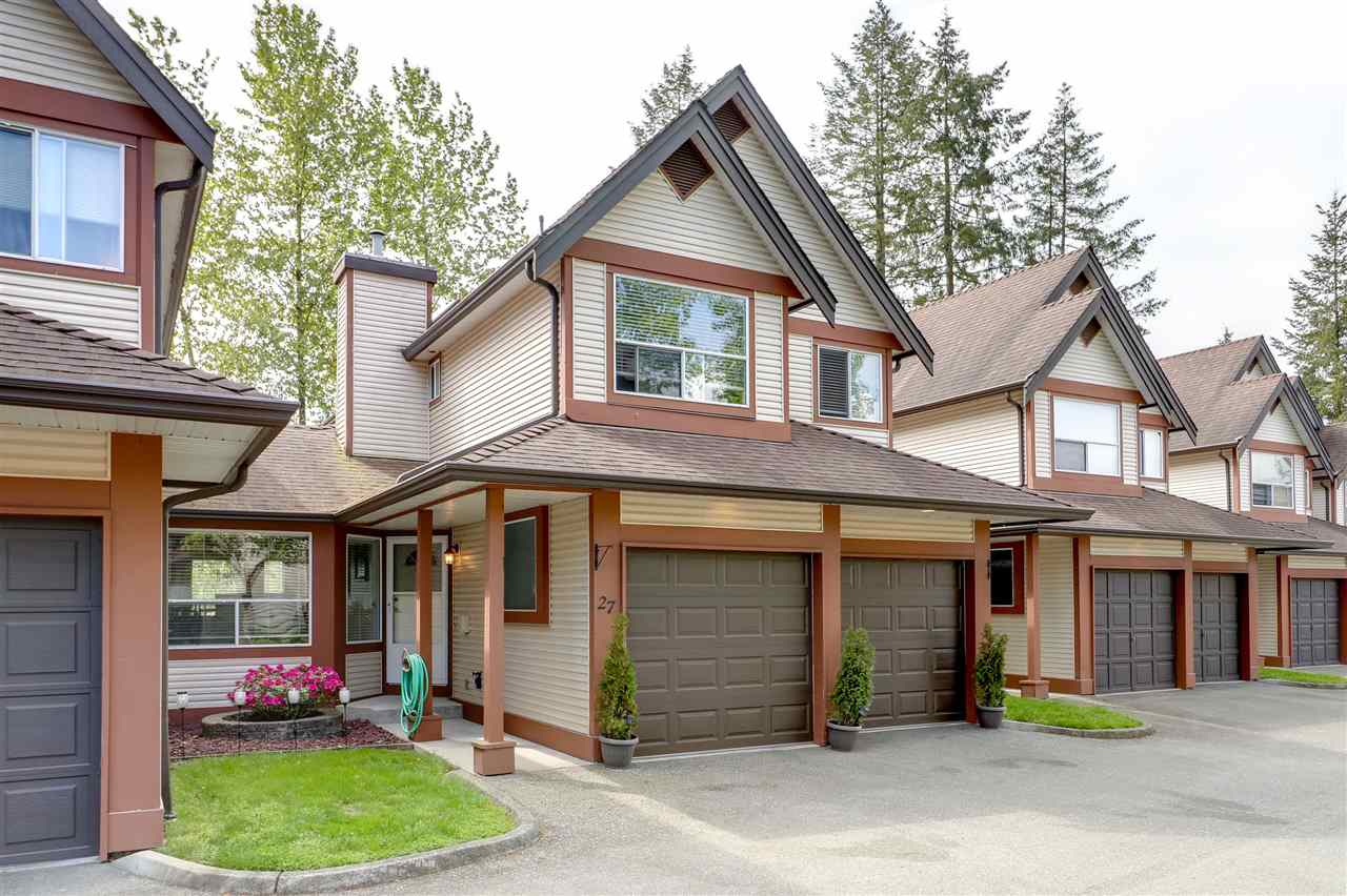 FEATURED LISTING: 27 - 23151 HANEY Bypass Maple Ridge