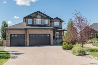 Main Photo: 45 Greenfield Close: Fort Saskatchewan House for sale : MLS®# E4119105