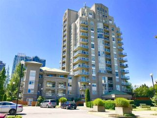 "Main Photo: 803 - 10523 UNIVERSITY Drive in Surrey: Whalley Condo for sale in ""Grandview Court"" (North Surrey)  : MLS®# R2284983"