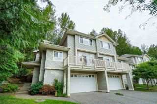 "Main Photo: 7 36099 MARSHALL Road in Abbotsford: Abbotsford East Townhouse for sale in ""Uplands"" : MLS®# R2288397"
