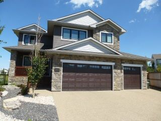 Main Photo: 1071 Summerwood Estates Road: Sherwood Park House for sale : MLS®# E4120843