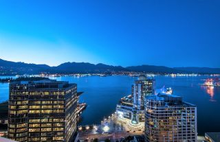 "Main Photo: PH1 837 W HASTINGS Street in Vancouver: Downtown VW Condo for sale in ""Terminal City Club"" (Vancouver West)  : MLS®# R2291450"