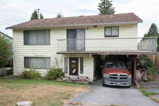 Main Photo: 765 SEACOT Way in Gibsons: Gibsons & Area House for sale (Sunshine Coast)  : MLS®# R2296833
